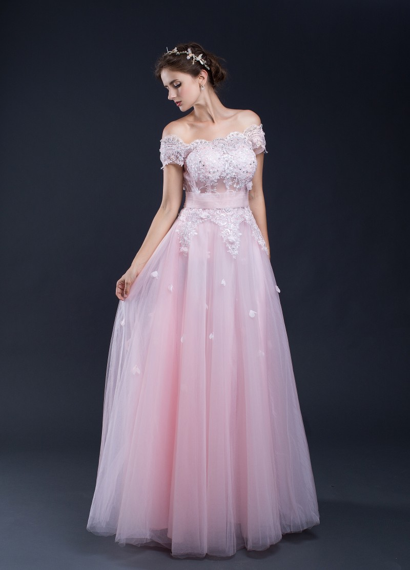 In stock size 2 16 as pic color bridesmaid dresses long a for In stock wedding dresses