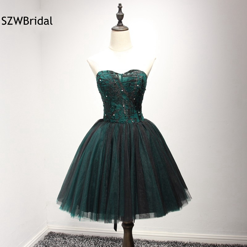 Ever pretty Off the shoulder Contrast Green   cocktail     dresses   party 2019 sexy   dress   Vestido de festa curto jurken   Cocktail     dress