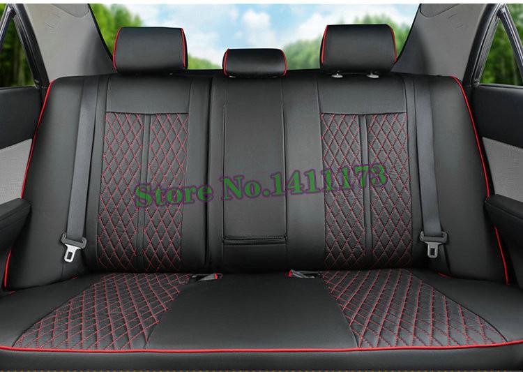 custom car seat covers JK-ABD038 (5)