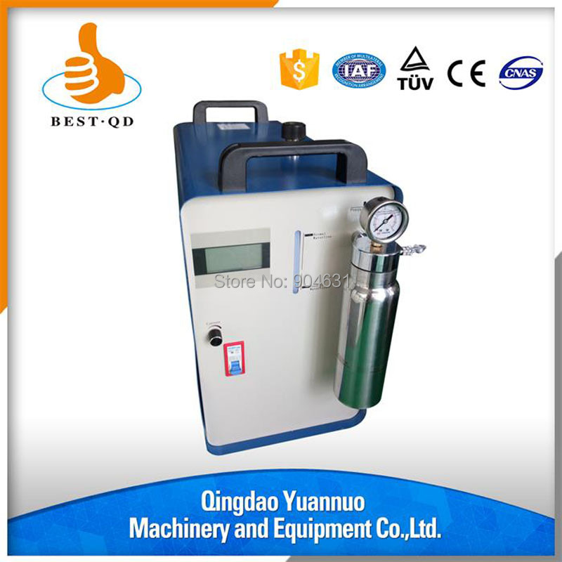 Back To Search Resultstools Free Shipment Top Sale Hot Sale Bt-200hho 0-200l/hour Gas Output Adjustable Industrial Hho Welding Machine For Welding Metal Gas Welding Equipment