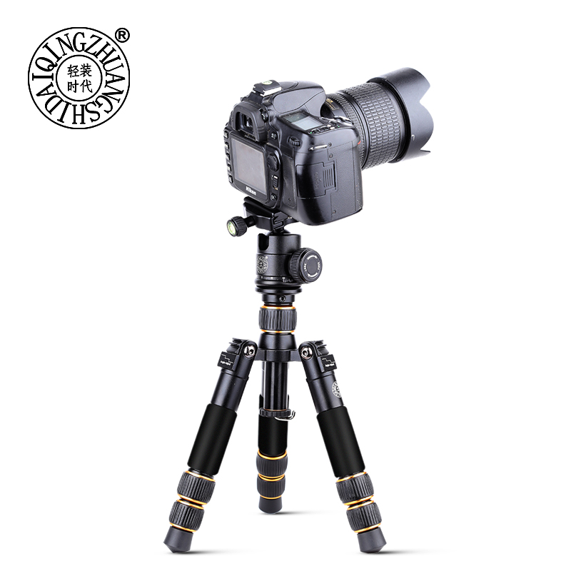 camera portable Q166A with