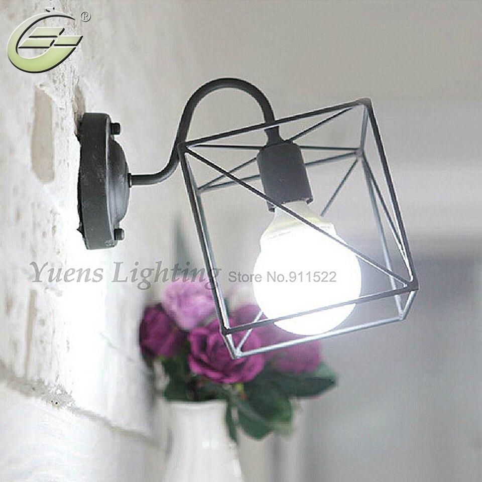 CLP Support pour Lanterne Odin I Support Mural pour Lampe d/'/Éclairage en Fer avec D/écorations I Lampe /Éclairage De Jardin cr/ème Antique