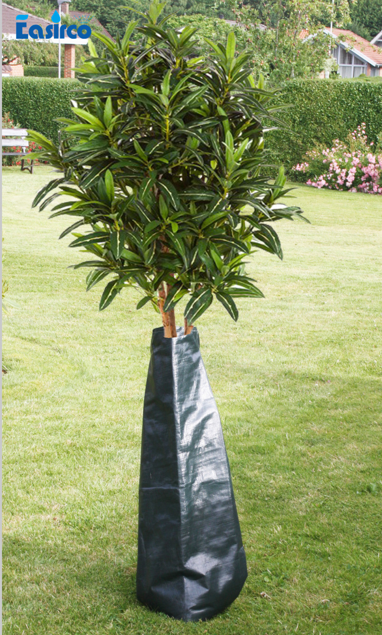 75 ltrs Slow Release Watering Bag for Trees. Drip irrigation bag for tree. Free shipping