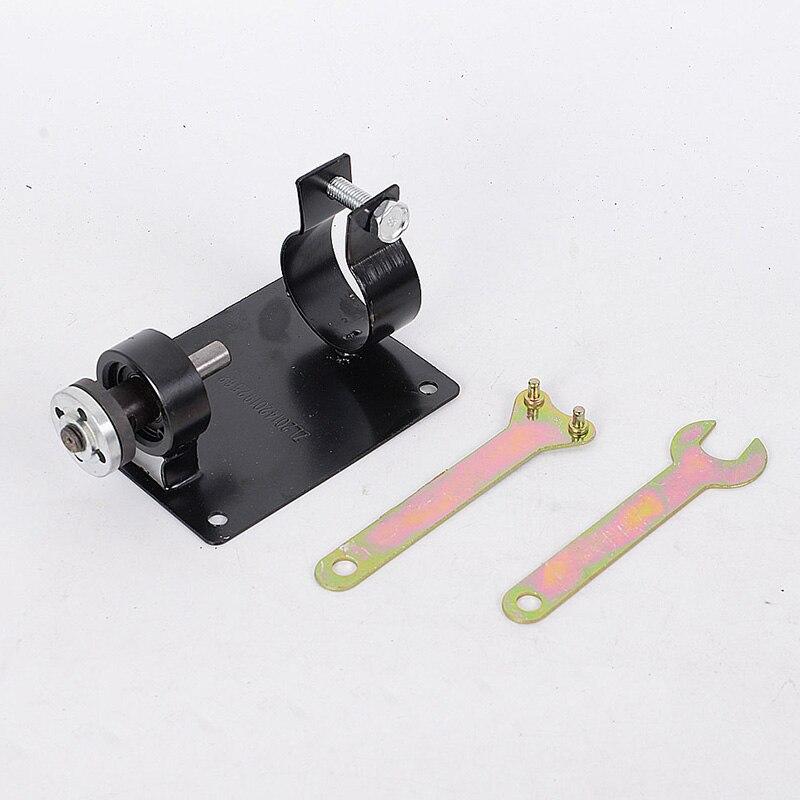 Dremel broca mini Conversão base de suporte do cortador de máquina de polimento máquina de corte da ferramenta de Poder acessórios ferramentas para trabalhar madeira