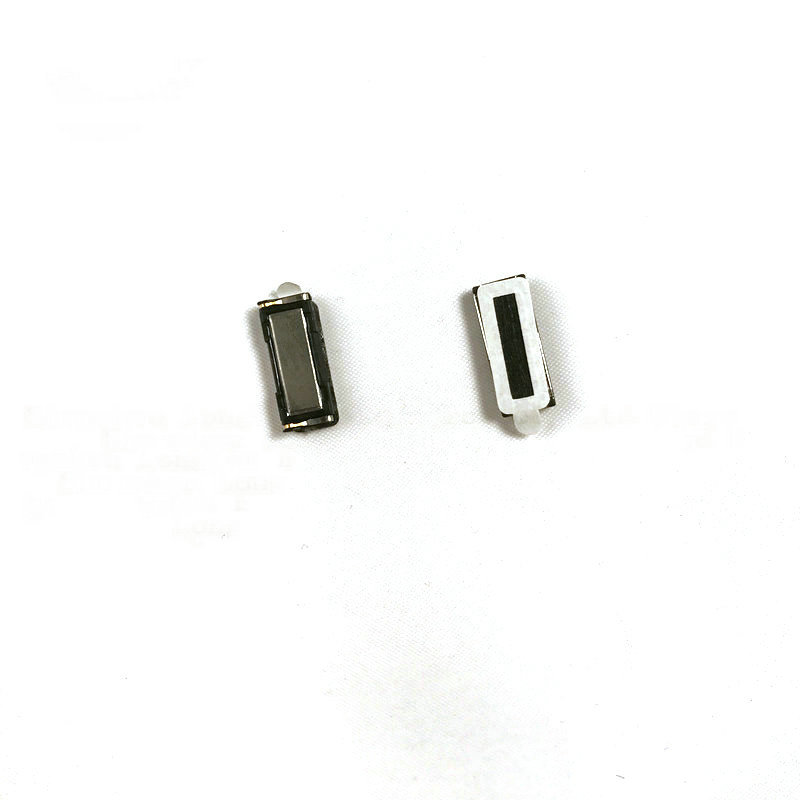 2PCS/Lot For <font><b>Blackview</b></font> A8 <font><b>BV6000</b></font> BV6000S BV7000 pro BV8000 pro New Ear Speaker Earpiece Repair <font><b>Parts</b></font> image
