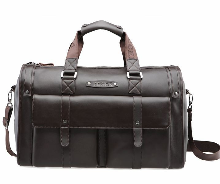 1500 leather duffel bag 01