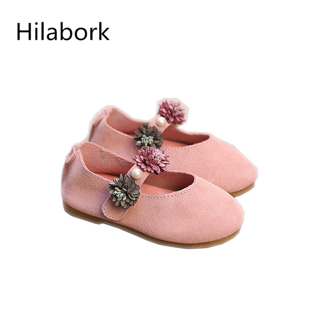 2017 spring new children's shoes 0-1 year-old infants Toddler shoes fashion leather HOOk & LOOP male and female casual shoes