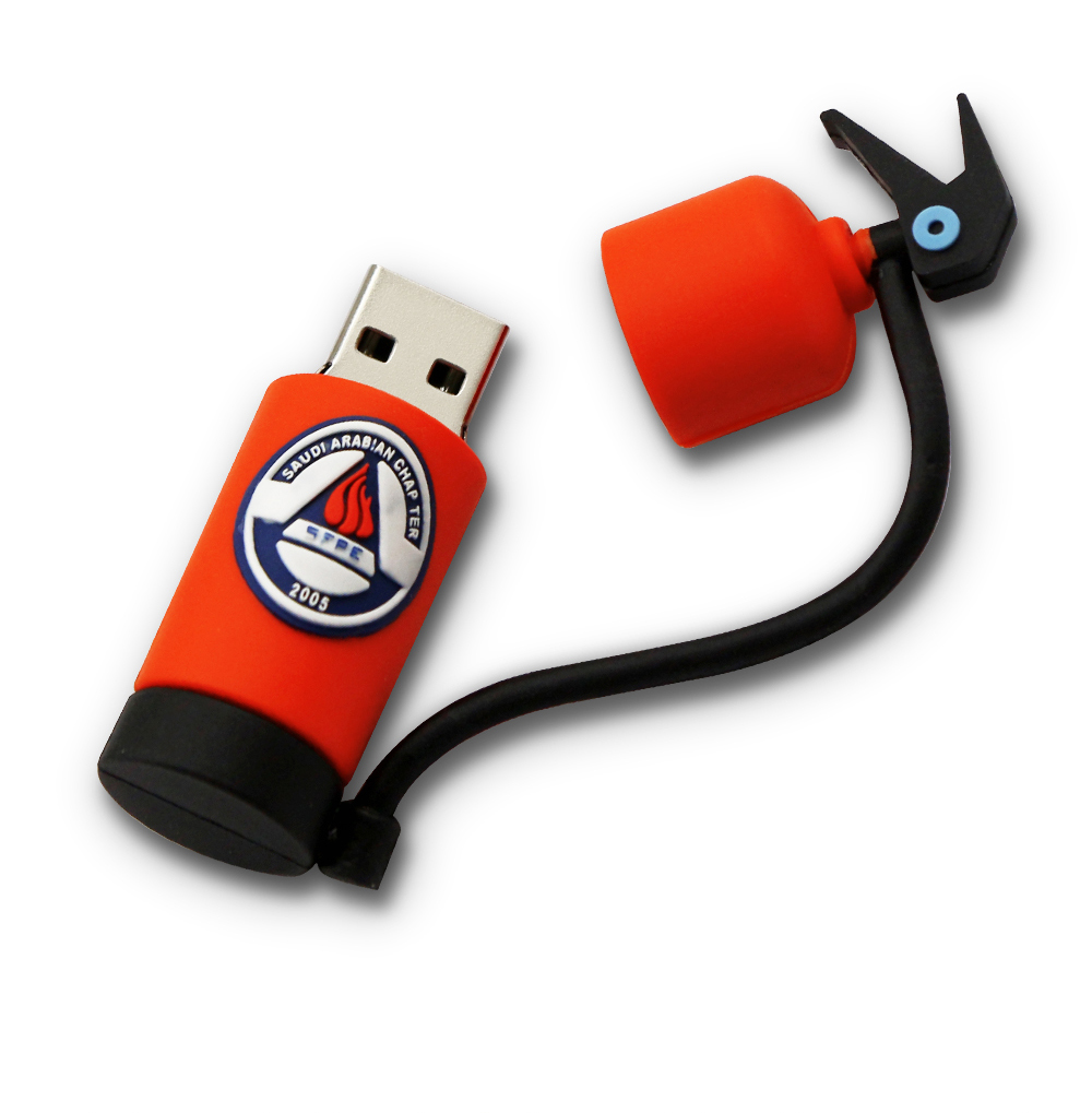 Buy Fashion Cartoon Fire Extinguisher Pen Drive 4gb The Most Commonly Used Usb Device Is Flash Please Do Not Format Your Frequently Otherwise Will Be Damaged Easily