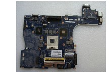 E6510 laptop motherboard NAL22 LA-5573P 5% off Sales promotion, FULL TESTED