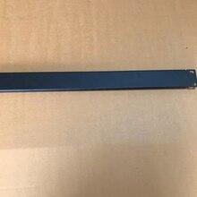 """5 шт. пустая пластина 1U для 1"""" стоечного шкафа, патч-панель, монтажный заглушка для обслуживания, чехол толщиной 1,6 мм с винтом 2U 3U 4U"""