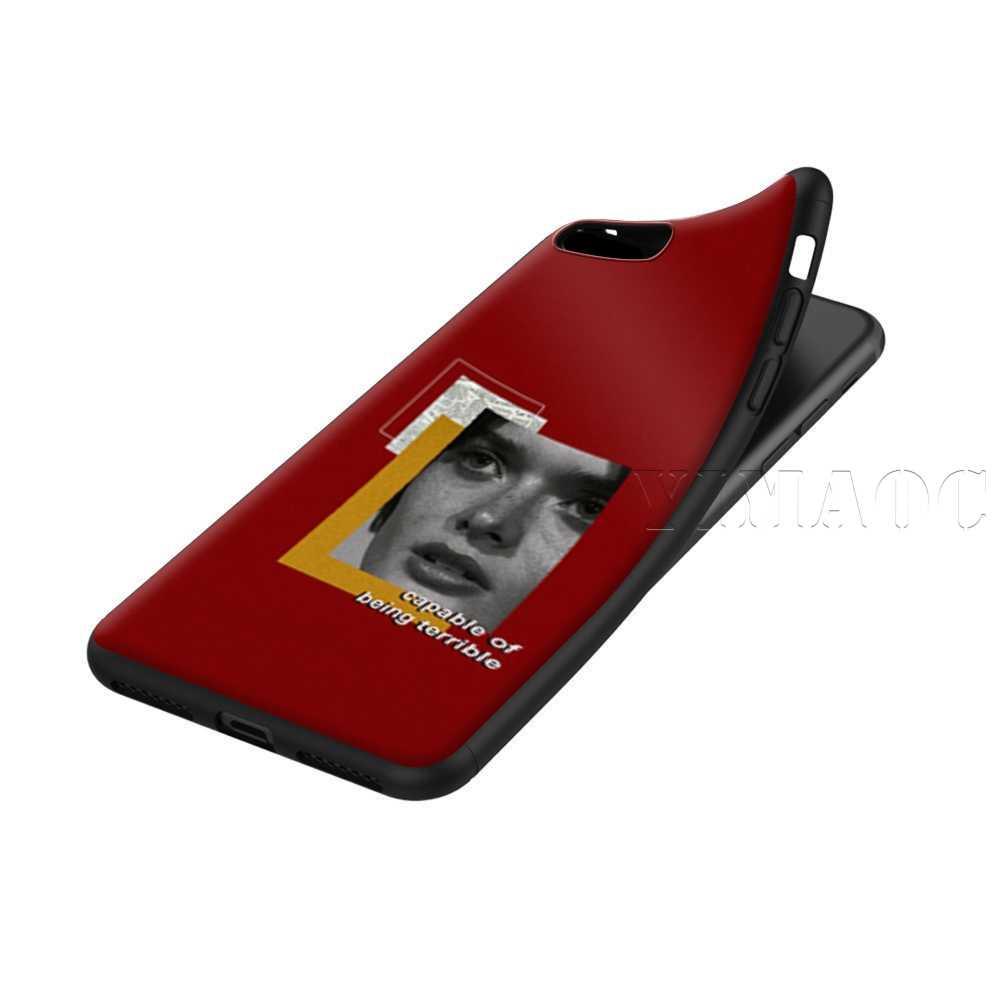 YIMAOC arte estética Van Gogh Mona Lisa David para Xiaomi Redmi Note MAX 3 6 6A 6 7 8 9 se a1 a2 Pro Lite pocophone f1