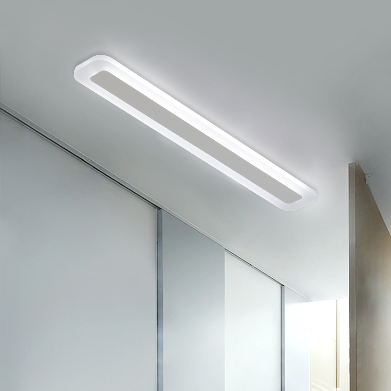 Modern Led Ceiling Light Office Living