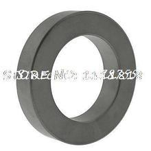 Темно-Серый Тороидальный Трансформатор Мощности Индуктора Феррит Кольцо 102 мм х 65 мм х 20 мм