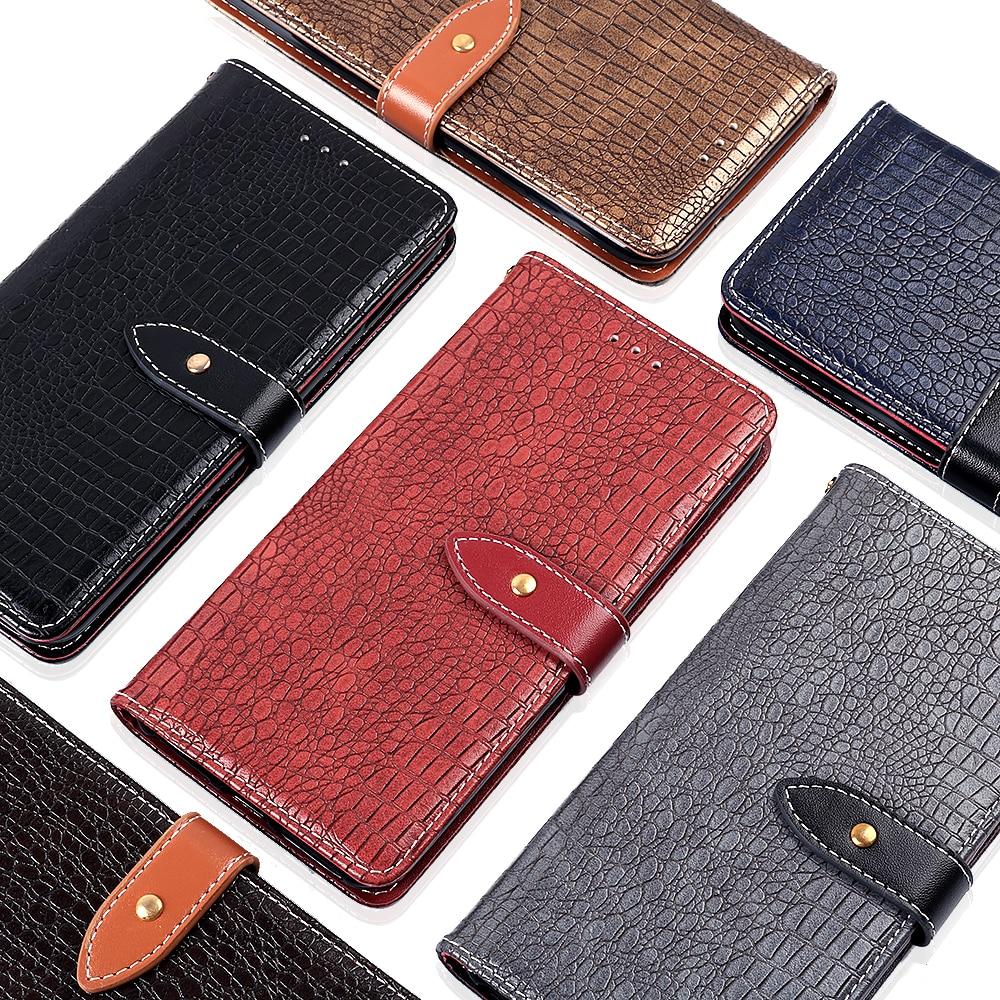 UTOPER Case For HomTom HT7 Luxury Wallet Case Hold PU Leather Flip Case For HomTom HT17 Case For HomTom HT70 HT17 HT7 Case coque