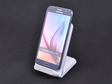 Portable Wireless Charger Pad for Samsung Galaxy S6 edge Note 5 Nokia Lumia 930 Nexus 5 QI Wireless Charging 3 Coils Pad for LG