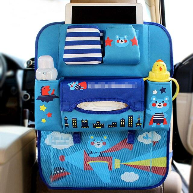 SMDPPWDBB Waterdichte Universele Kinderwagen Tas Organizer Baby Auto Opknoping Mand Opslag Kinderwagen Accessoires Ipad Tas 1