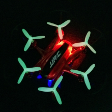 Luminous Propellers For Jjrc H20 Cx 10 Cx 10a Cx 10c Cx 12 font b Rc