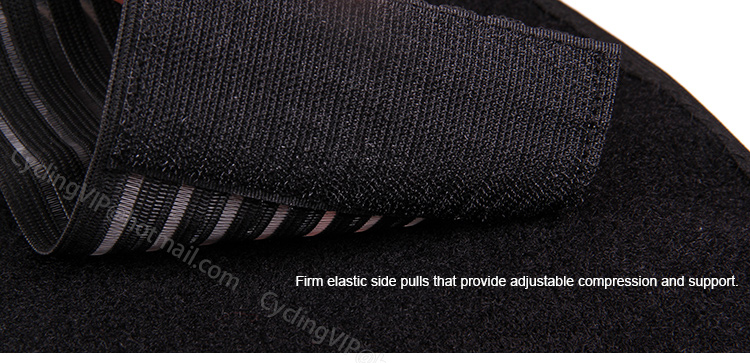 Breathable waist brace relief back pain adjustable elastic waist - Sportswear and Accessories - Photo 5