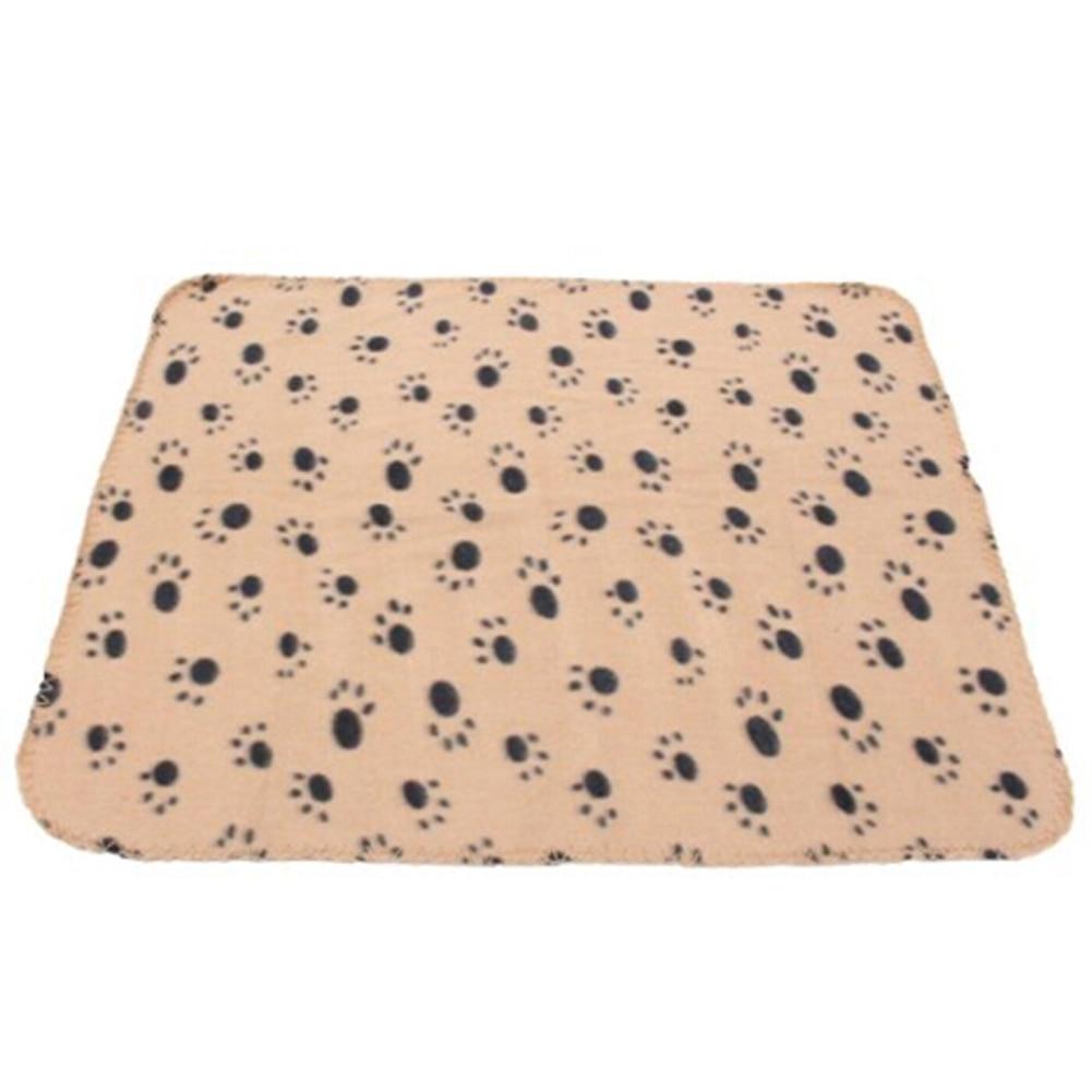 Soft Pet deken Dog Cat deken Pet Mat 60x70cm Three - Producten voor huisdieren - Foto 2