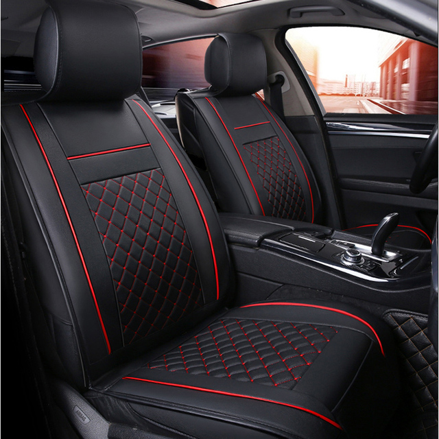Car Seat Cover Auto Seats Protector Accessories For Acura Rdx Alfa - Acura rdx seat covers