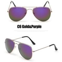C6 Gold Purple