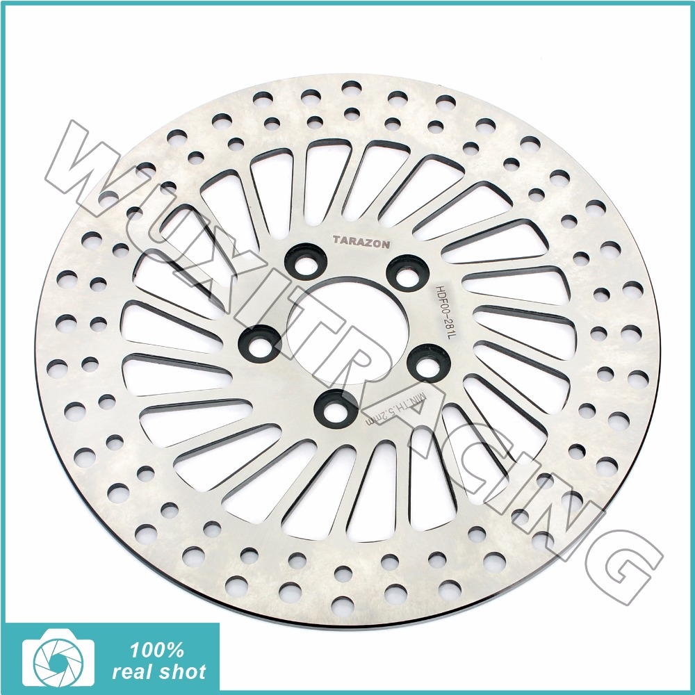 300mm Rear Brake Disc Rotor for HARLEY Sportster 883 1200 XLH Softail 1450 1584 1690 FLSTC 1690 Fatboy FLHRSE 1550 Touring 1803 mtsooning timing cover and 1 derby cover for harley davidson xlh 883 sportster 1986 2004 xl 883 sportster custom 1998 2008 883l