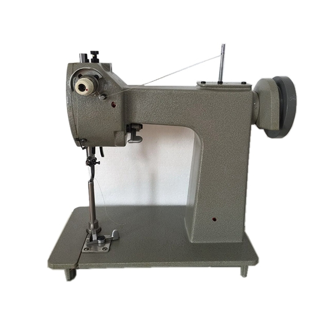 Glove Tape Sticker Stitching Embroidery Sewing Machine For Leather