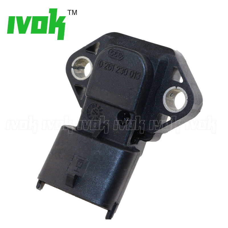 1BAR Intake Air Manifold Pressure MAP Sensor For HYUNDAI Accent X-3 Subaru Forester Impreza Legacy 39330-26300 0261230013