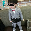Boys Suit Coat And Pants Set For 2 To 4 Years Kids Spring And Autumn Wedding Dresses
