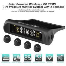 Solar Powered Smart