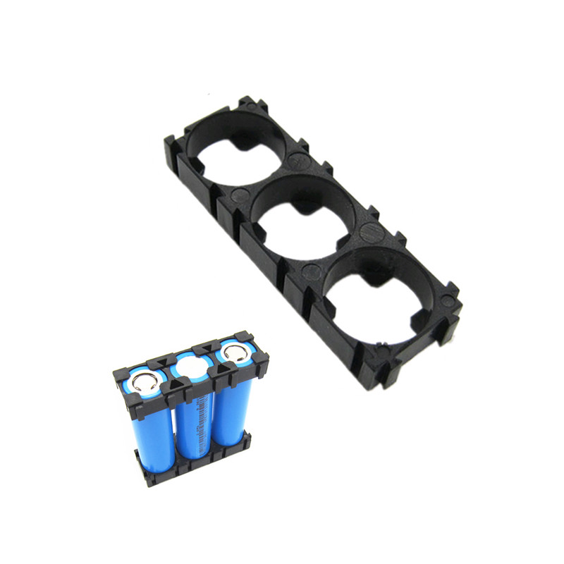 2PCS 3S 18650 Lithium Battery Bracket/ Battery Holder/fixed Combination Bracket/3 Section Lithium Battery Bracket