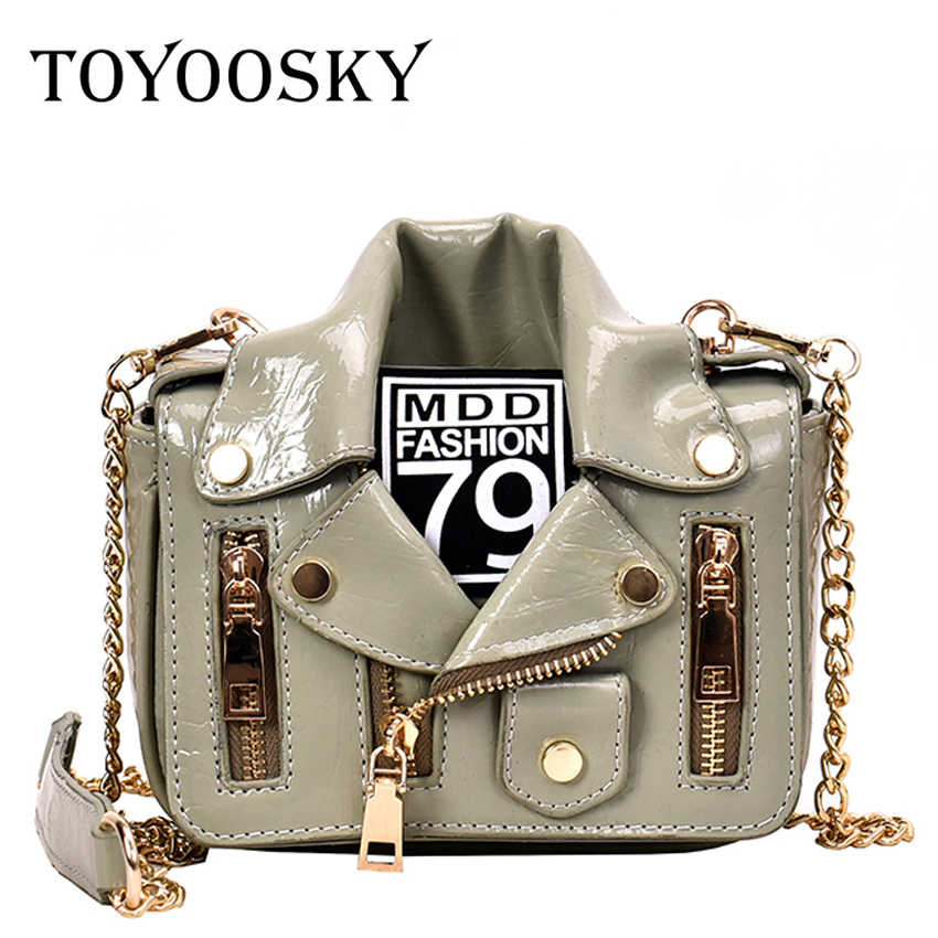 5500bf60fe67 European Hot Brand Designer Motorcycle Bags Women Clothing Shoulder ...