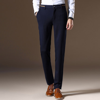 Trouser Dress Pants Promotion-Shop for Promotional Trouser Dress ...
