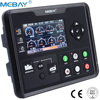 """New DC60D Generator Set Controller for Diesel/Gasoline/Gas Genset Parameters Monitoring With 4.3"""" LCD Screen Display 12006019"""