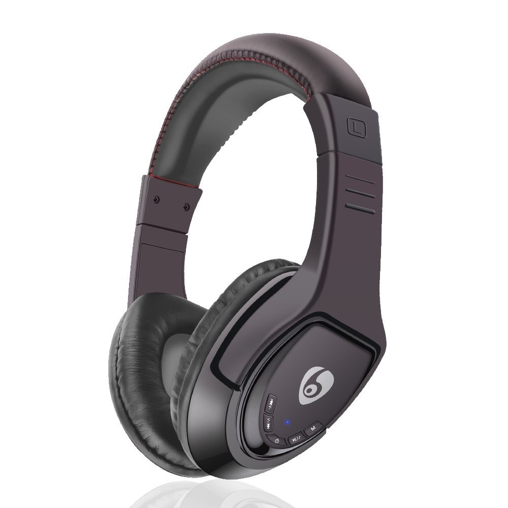HIFI Wireless Headphone, Heavy Bass Bluetooth Headset, Noise Redunction On-Ear Headphone Handsfree For Cellphones TV TF MP3 Play each g1100 shake e sports gaming mic led light headset headphone casque with 7 1 heavy bass surround sound for pc gamer