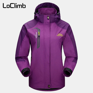 LoClimb Spring/Autumn Waterpro