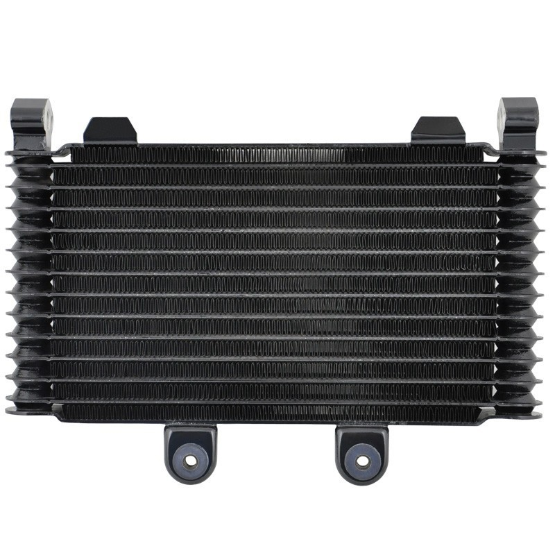 LOPOR Motorcycle Aluminium Parts Cooling Radiator Cooler For Suzuki GSF1200 Bandit 1996-2000 GSF 1200 96-00 New radiator cooling system for cfmoto cf250 t5 v5 parts number is 8050 180400