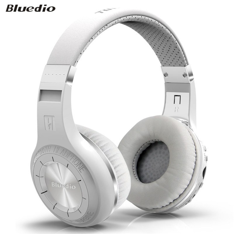Original Bluedio H Bluetooth Earphone Casque Audio Wireless Headphone Auriculares Bluetooth Headset for iPhone Samsung Xiaomi