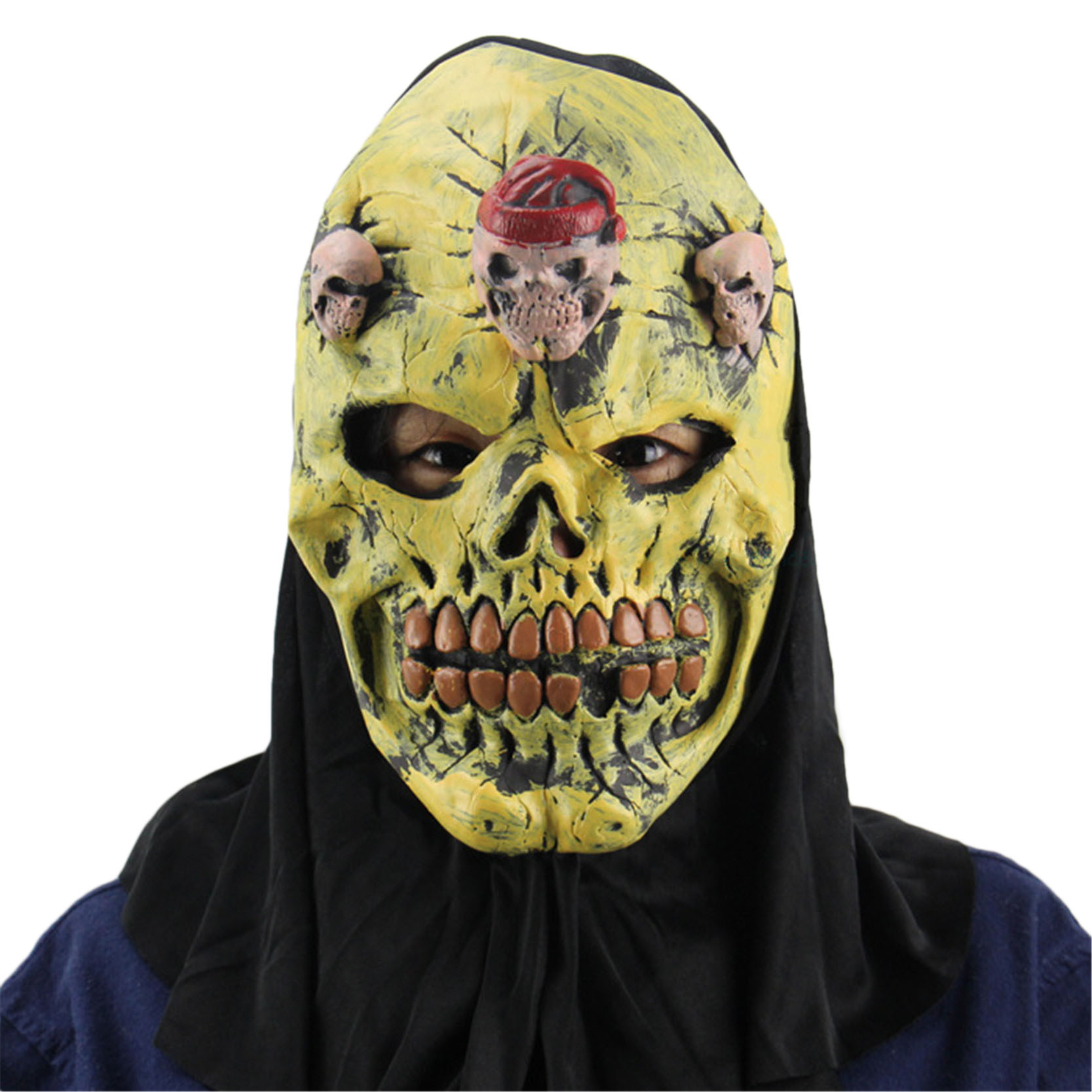 Compare Prices on Masks Skull- Online Shopping/Buy Low Price Masks ...
