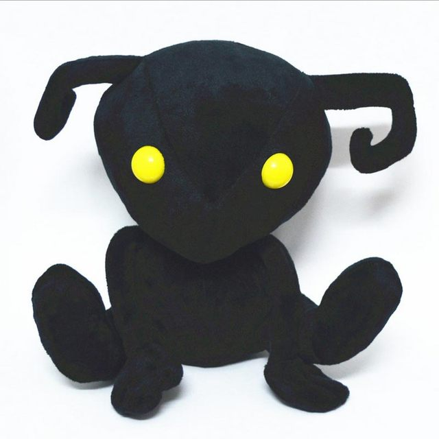 Ant kingdom hearts big plush toy doll doll children game peripherals new trade