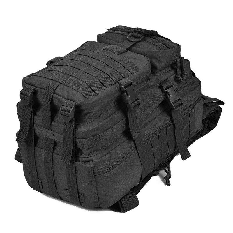 50L sac à dos tactique 3P Softback extérieur sac à dos étanche militaire randonnée sacs à dos hommes chasse voyage Camping sac à dos sacs - 6