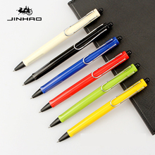 Jinhao Factory direct sales gel pen Cute Kawaii Muji Ink Pen Office use high Student exam stationery Customize LOGO