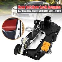 For Cadillac Escalade Suburban Yukon 2007 2008 2009 Rear Left Power Door Lock Actuator