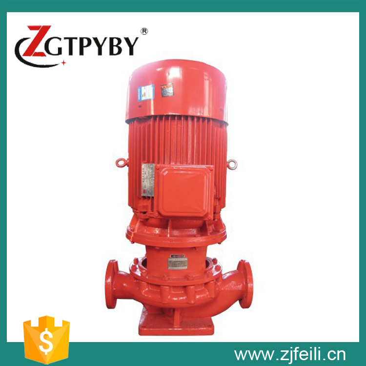US $159 0 |flow meter electrical fire water pump fire sprinkler pump  electric fire pump fire pump set-in Pumps from Home Improvement on  Aliexpress com