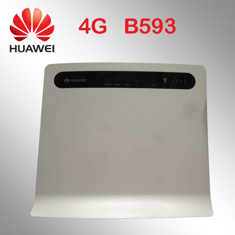Unlocked Huawei B593s-22 150M 4G lte mifi Router CPE dongel 4g lte Wifi router dongle pk b593 b593u-22 b880 b890 b593s-12 unlocked huawei b593 b593u 12 lte mifi wifi 4g home router wireless 4g lte dongle with sim card slot cpe pk e5172 b880 b890