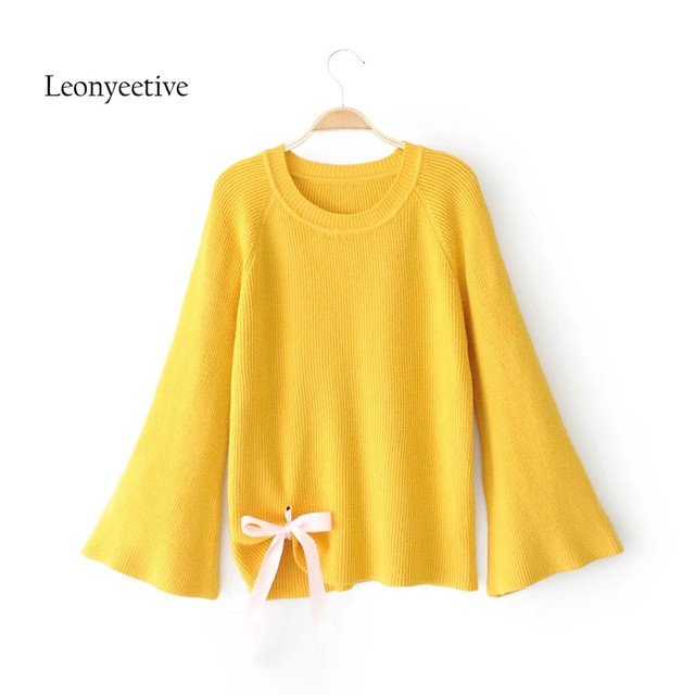 Aliexpress.com : Buy 2017 New Women Sweater pullovers Fashion ...