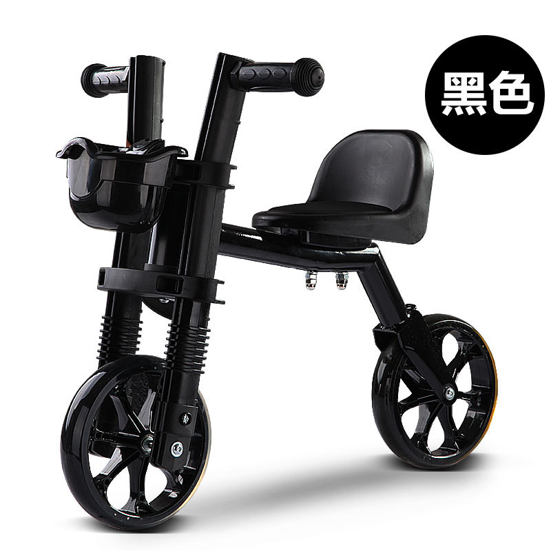 Baby Balance Car Children Scooter Ride on Toys Two Wheels Bicycle Toddler Baby Gift Baby Walker with Wheels Bicycle for Kids children bicycle baby mountain bike girl baby walker page 7