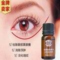 2016 Nuevo Efecto Completo Crema Para Los Ojos Esencia Arrugas de Los Ojos Ojeras Finas líneas Ojeras Eye Lift Crema Anti Envejecimiento crema anti paseo