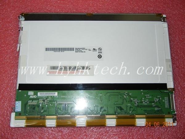 G104SN03 V0 10.4 INCH Industrial LCD