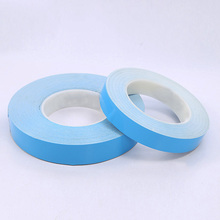 High Quality Tape Double Sided Thermal Conductive Adhesive 1 Roll Thick 0.15mm Long 20M For Chip PCB LED Heatsink